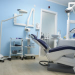 sala-Studio Dentistico Vargiolu Carbonia